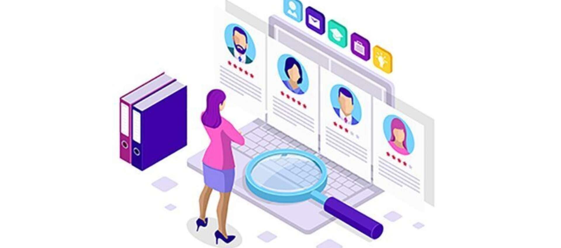 HR-dossiers digitaliseren: het Nieuwe Documentenbeheer