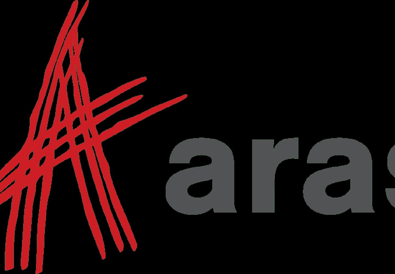 Logo aras