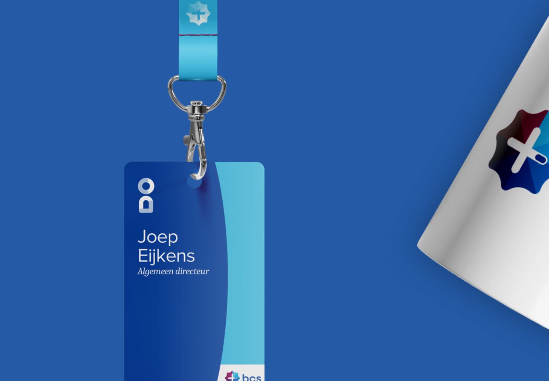 BCS branding