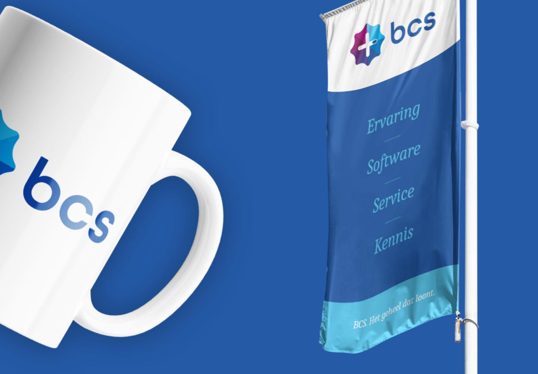 BCS HRM & Salarisadministratie Branding