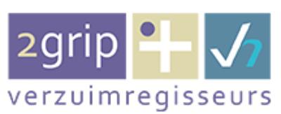 2grip verzuimregisseurs logo