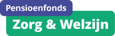 Logo pensioenfonds zorg & welzijn