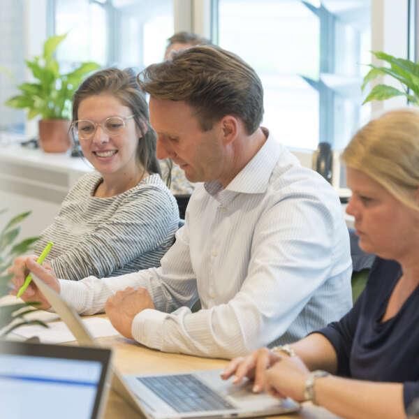 BCS Salarisadministratie software