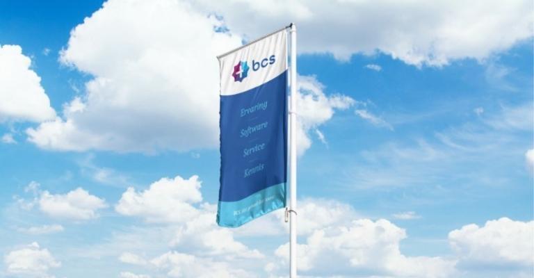 BCS nieuwe huisstijl