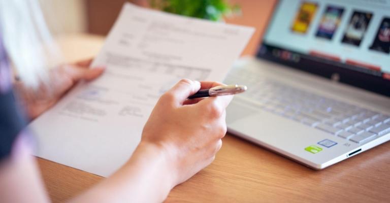 Is een loonstrook wettelijk verplicht?