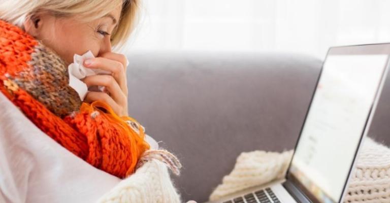 Ziekteverzuim terugdringen? Volg deze 5 tips!