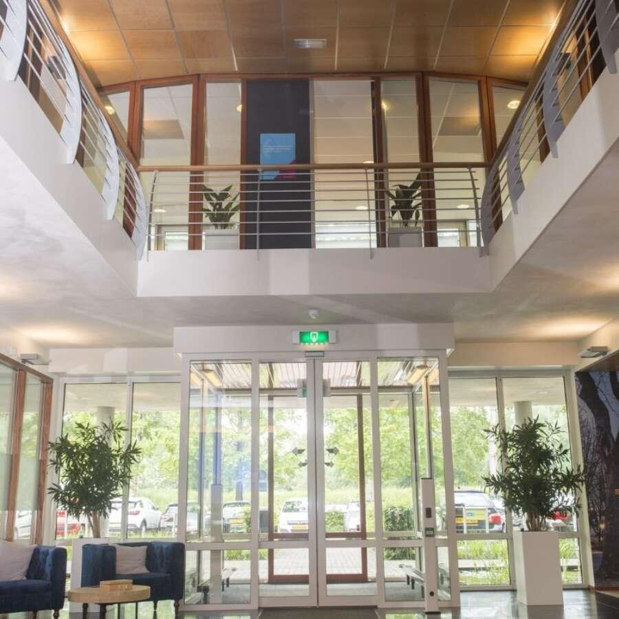 BCS kantoor in Den Bosch