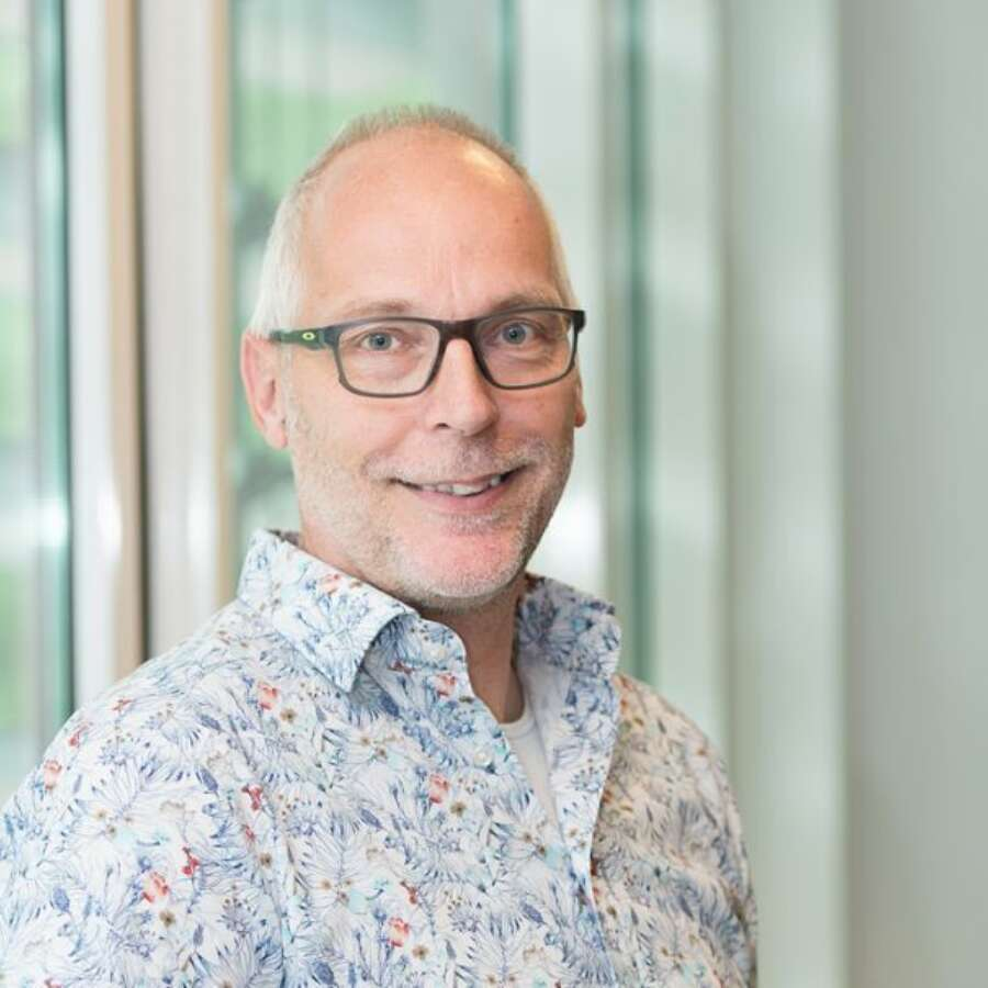 Marcel van der Vorst - Manager salarisadministratie