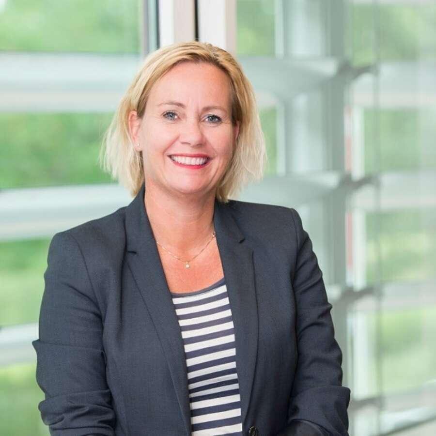 Bianca Dekker van BCS HRM en Salarisadministratie