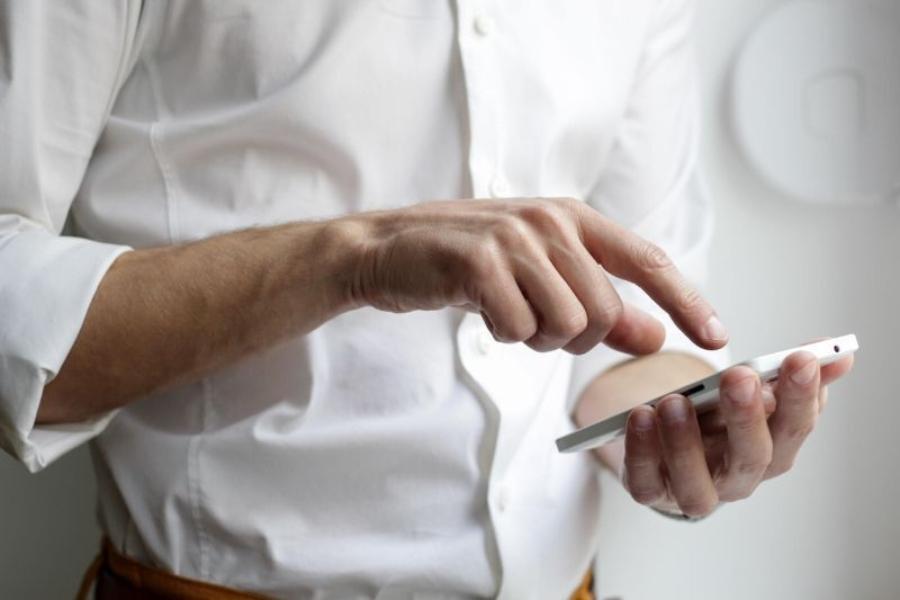 BCS Online Salarisadministratie met de app