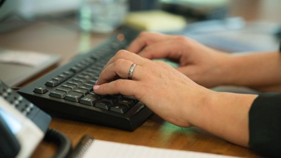Declaraties online invoeren in BCS Online