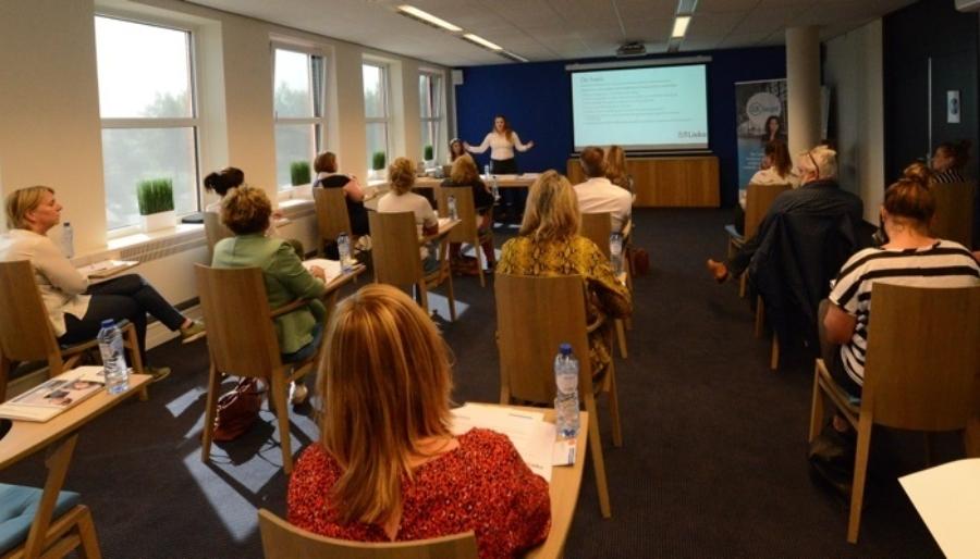 Loonadministratie software training
