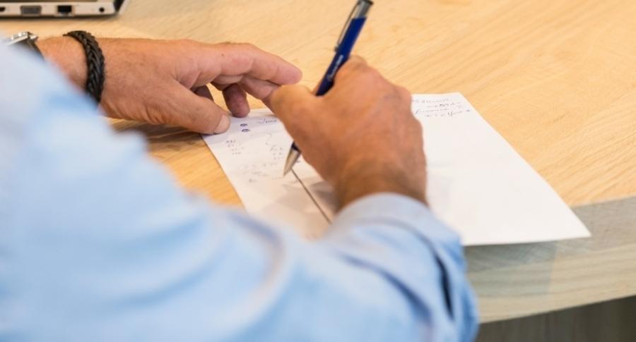 Urenregistratie verplicht voor werknemers BCS