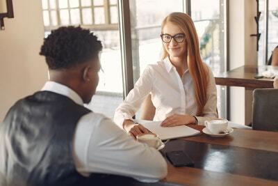 Beschouw solliciteren als daten